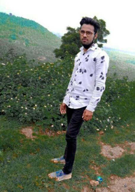 HIMANSHU BAIRAGI